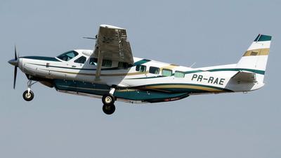 A picture of PRRAE - Cessna 208B Grand Caravan - [208B2175] - © BBizan