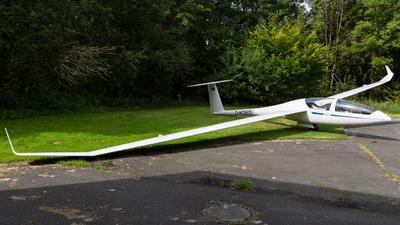 D-KDED - DG Flugzeugbau DG-1001 M - Private