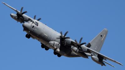12-5761 - Lockheed Martin MC-130J Commando II - United States - US Air Force (USAF)