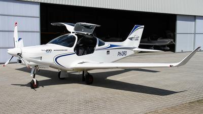 PH-DRD - Alpi Pioneer 400 - Alpi Aviation