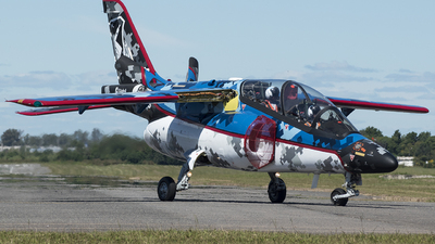 EX-03 - FMA IA-63 Pampa - Argentina - Air Force