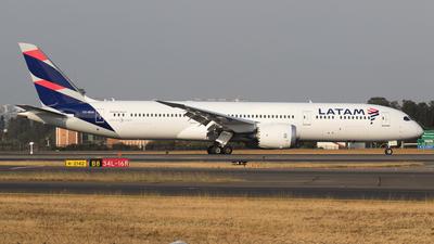 Aircraft photo