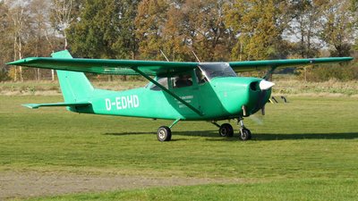 D-EDHD - Reims-Cessna F172H Skyhawk - Private