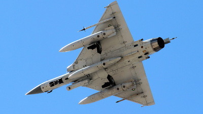 710 - Dassault Mirage 2000-9 - United Arab Emirates - Air Force