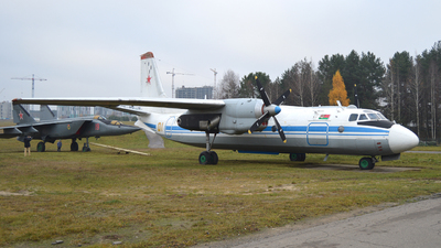 01 - Antonov An-24B - Belarus - Air Force