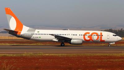 A picture of PRGZW - Boeing 73786N - GOL Linhas Aereas - © Jaasiel Abner