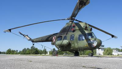 6923 - PZL-Swidnik Mi-2URP Hoplite - Poland - Army
