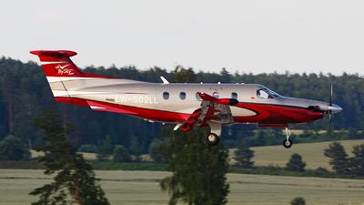 EW-502LL - Pilatus PC-12/47E - BySky