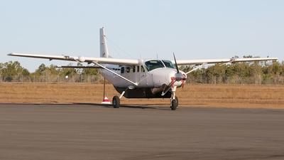 VH-TIY - Cessna 208B Grand Caravan - Private