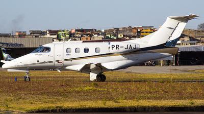 A picture of PRJAJ - Embraer Phenom 100 - [50000083] - © Gabriel Wallace