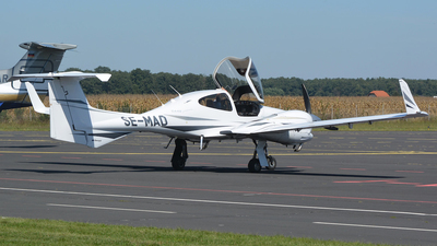 SE-MAD - Diamond DA-42 Twin Star - Private