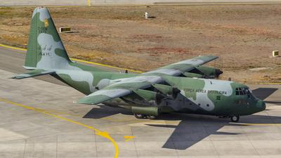 A picture of FAB2473 - Lockheed C130H Hercules -  - © Vicente Quezada Duran