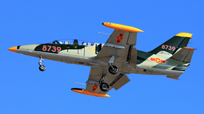 8739 - Aero L-39C Albatros - Vietnam - Air Force