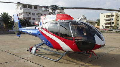 VT-XXA - Airbus Helicopters H130 T2 - Aviators Air Rescue