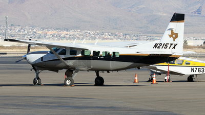 N215TX - Cessna 208 Caravan - United States - Texas Department of Public Safety