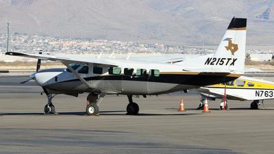 A picture of N215TX - Cessna 208 Caravan I - [20800542] - © BaszB