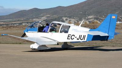 A picture of ECJUI - Robin DR400/180R Remorqueur - [959] - © Xevi