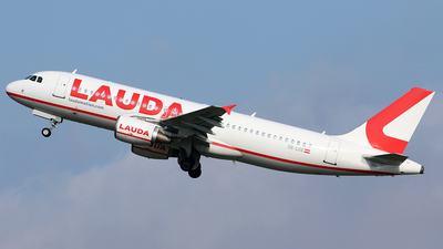 A picture of OELOX - Airbus A320214 - Laudamotion - © Jeroen Stroes