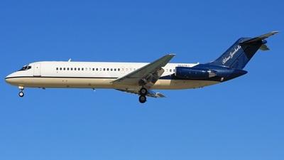 N697BJ - McDonnell Douglas DC-9-32 - McAir