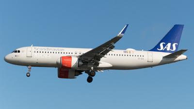 A picture of EISIA - Airbus A320251N - [7897] - © Daniel Riederer