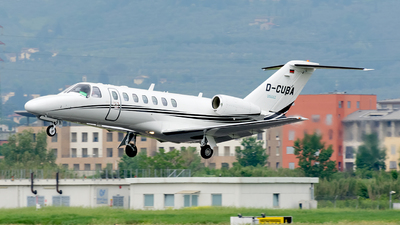 D-CUBA - Cessna 525B CitationJet 3 - Atlas Air Service