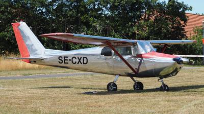 A picture of SECXD - Cessna 172A - [47193] - © Erik Gjørup Kristensen - SAI Collection
