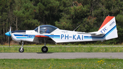 PH-KAI - Slingsby T67M-200 Firely - Private