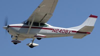A picture of N2408X - Cessna 182H Skylane - [18256308] - © Jeremy D. Dando