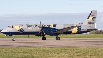 A picture of SELPS - BAe ATPF - West Atlantic UK - © David John Dillon