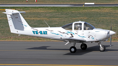 VH-HAT - Piper PA-38-112 Tomahawk - Private
