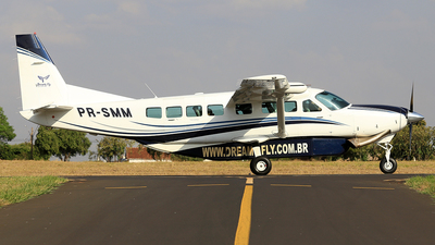 PR-SMM - Cessna 208B Grand Caravan - Dream Fly - Taxi Aéreo