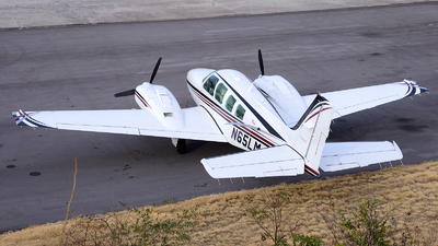 N65LM - Beechcraft 58 Baron - Private