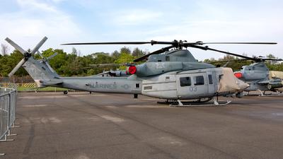 168407 - Bell UH-1Y Venom - United States - US Marine Corps (USMC)