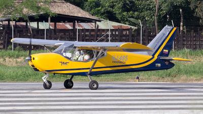 HJ-485 - Urraco GS-501  - JEC Aviation Services