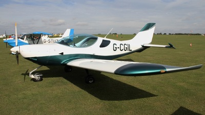 G-CGIL - CZAW SportCruiser - Private