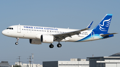 B-320P - Airbus A320-251N - China Express Airlines