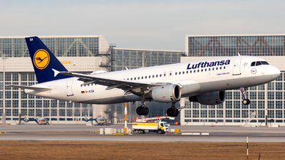 A picture of DAIQA - Airbus A320211 - [0172] - © Julian Azeroth
