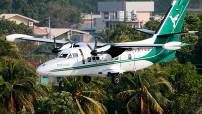 HR-TMM - Let L-410UVP-E Turbolet - CM Airlines