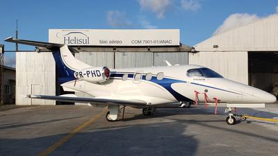 A picture of PRPHD - Embraer Phenom 100 - [50000160] - © Bruno Orofino
