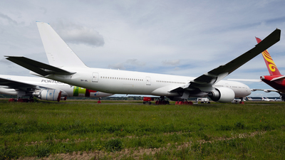 9H-AIL - Boeing 777-36NER - Untitled