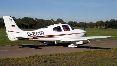 A picture of DECIR - Cirrus SR20 - [1303] - © Herb Hunter