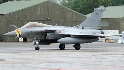 118 - Dassault Rafale C - France - Air Force