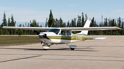 C-FKSG - Cessna 177B Cardinal - Private