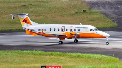 8R-GHU - Beech 1900D - Trans Guyana Airways