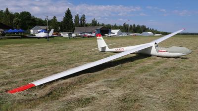 HA-4029 - Schleicher ASW-15 - Private