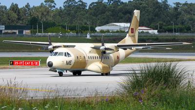 CN-AME - CASA CN-235M-100 - Morocco - Air Force