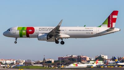 CS-TJJ - Airbus A321-251N - TAP Air Portugal