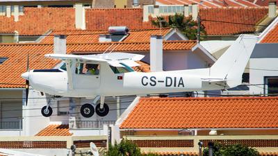 CS-DIA - Cessna 152 - Gestair Flying Academy