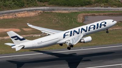 OH-LTN - Airbus A330-302 - Finnair
