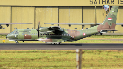 A-2903 - CASA C-295M - Indonesia - Air Force